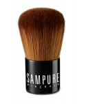 Mini Vegan Kabuki Brush