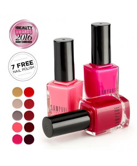 Glamorous Nail Polish 11ml
