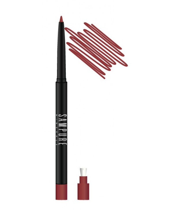 Retractable Lipliner