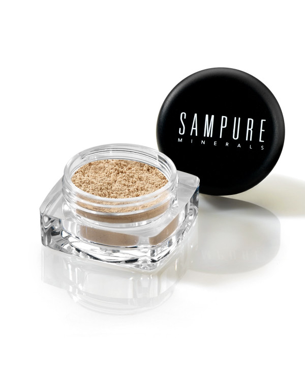 Loose Setting Powder Sample 1g