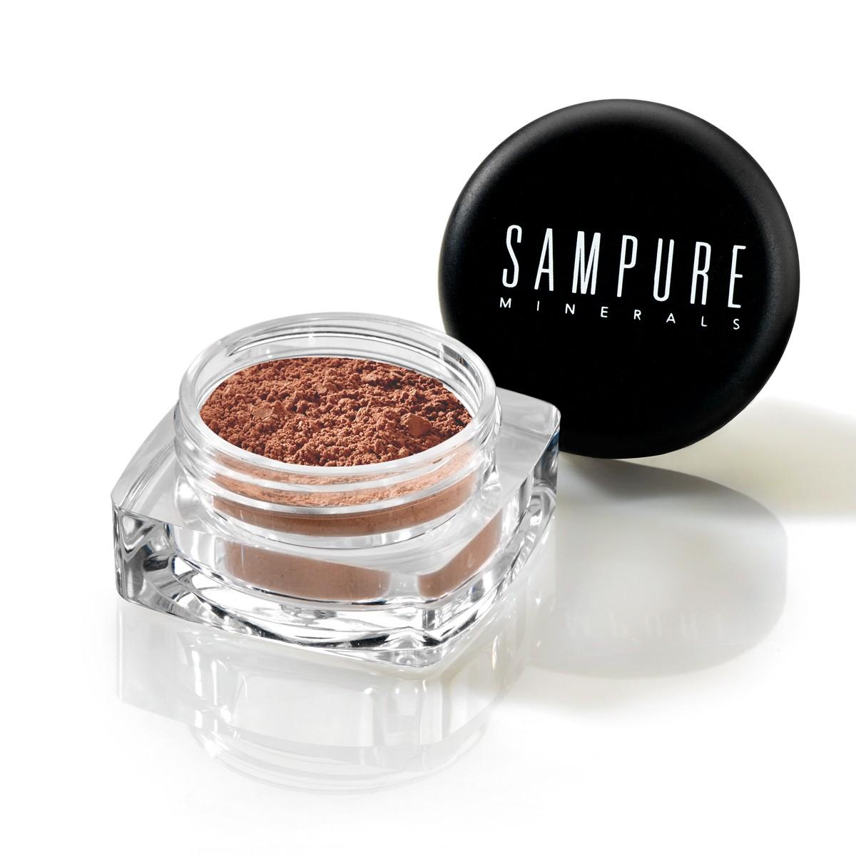 Bronzer 1g SAMPLE - Sampure Minerals
