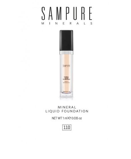 Liquid Foundation Sample Size 1ml