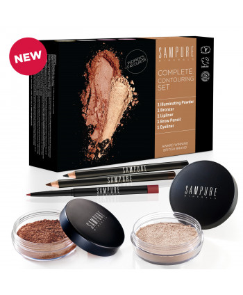 Complete Contouring Set
