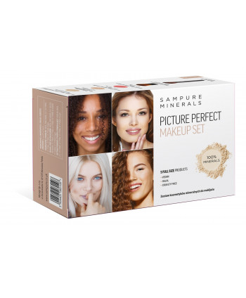 Picture Perfect Makeup Set