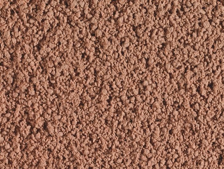 Caramel foundation
